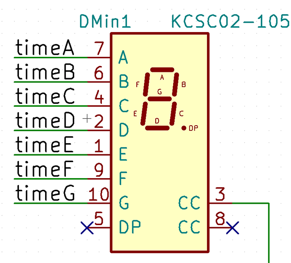 Precision Clock Mk II½ - mitxela com