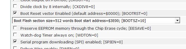 kiloboot: 1kB TFTP Bootloader for AVR / ENC28J60 - mitxela com